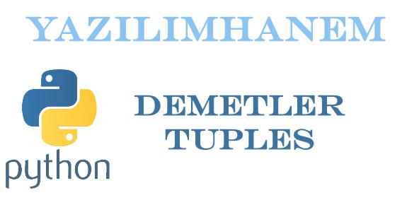 Demetler ve Metotları