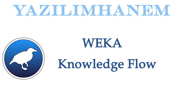 Weka Knowledge Flow Tasarım