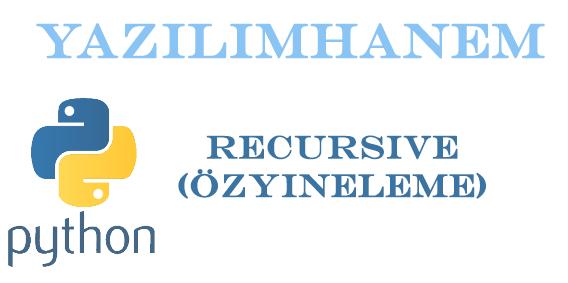 Python Recursive