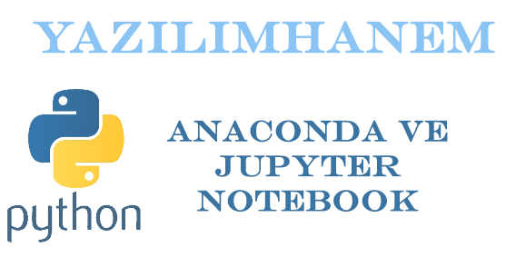 Anaconda Jupyter Notebook