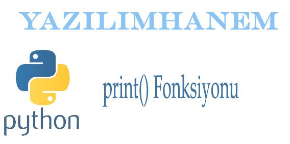 Python print ()