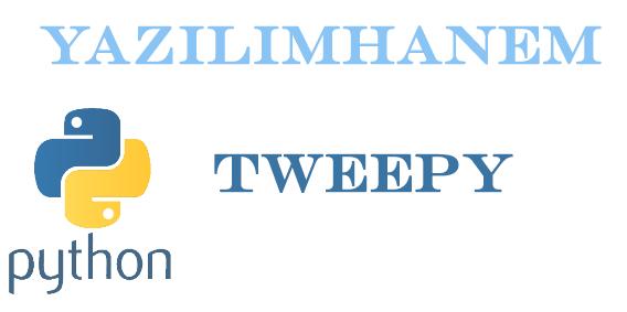 Tweepy Modülü